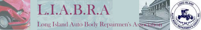 liabra is the Long Island Auto Body Repairmens Association