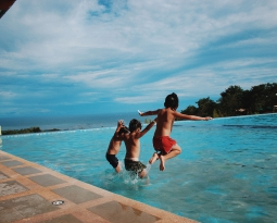 HOMEOWNERS – POOL SAFETY AND INSURANCE COVERAGE